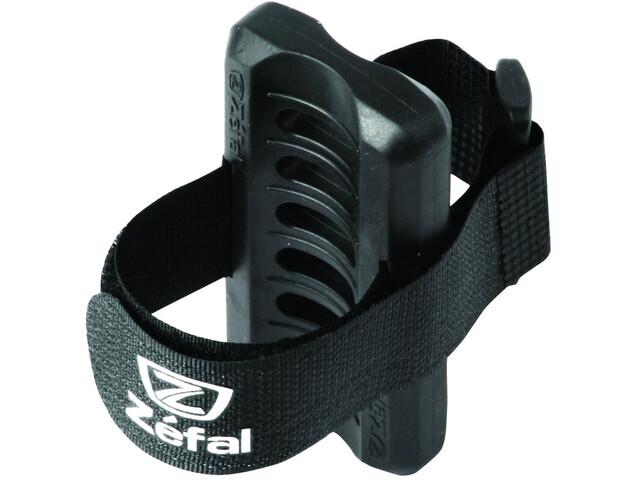 Zefal Universal pump holder black